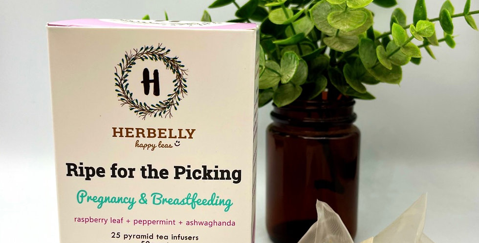 Ripe for the Picking (25 tea bags)
