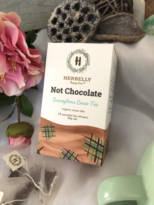 Not Chocolate! (25 tea bags)