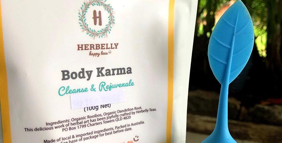 Body Karma Loose Leaf Bundle