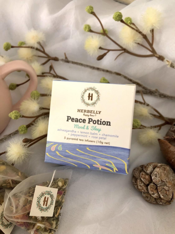 Happy Box - Peace Potion