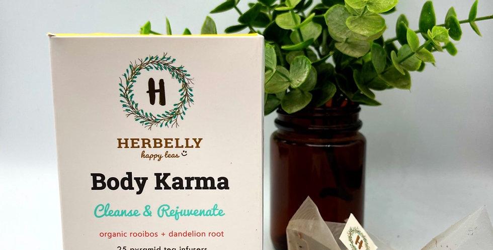 Body Karma (25 tea bags)