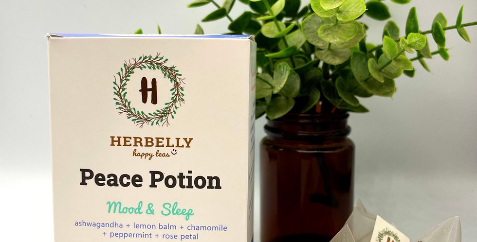 Peace Potion (25 tea bags)