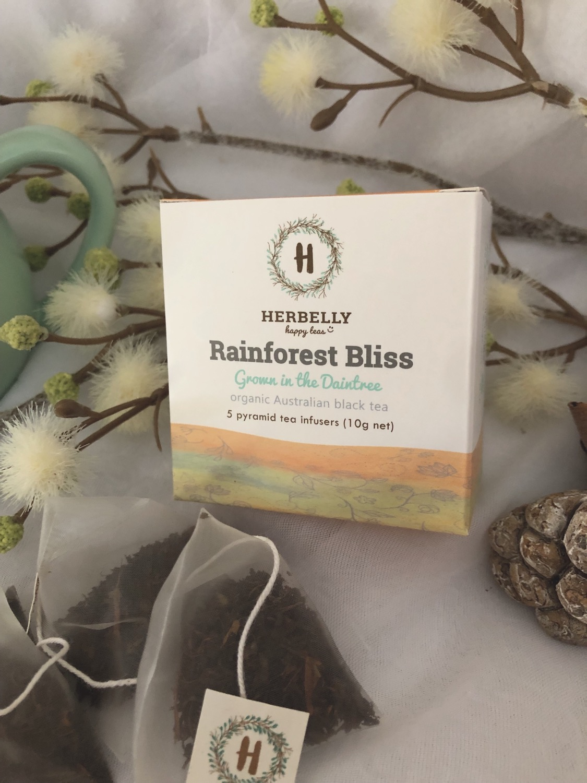 Happy Box - Rainforest Bliss