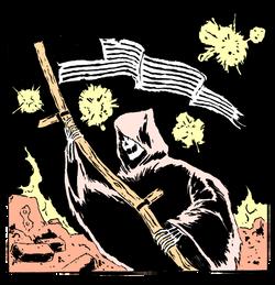 FLAG RUNNER