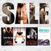 4 Authors - 4 sales!