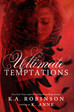 Ultimate Temptation Cover Reveal and Giveaway