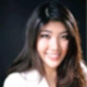 Dr. Amanda Cheng headshot