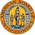 Member of the America Board of Orthodontics