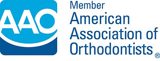 Member of the American Association of Orthodontists (AAO)