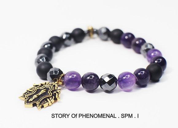 STORY OF PHENOMENAL - SPM - 01