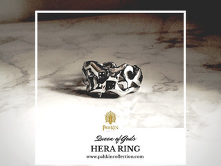 Hera Ring/Queen of GODs
