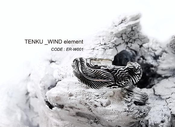 TENKU _WIND element