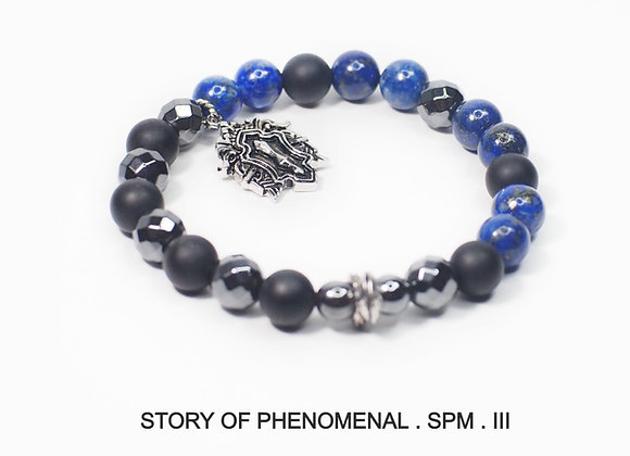 STORY OF PHENOMENAL - SPM - 03