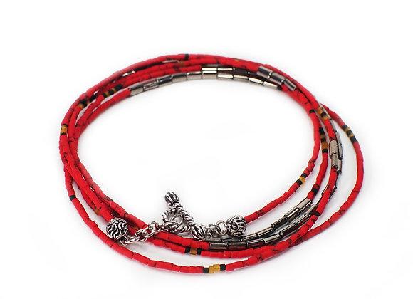 Fire Element Necklace/Bracelet 1