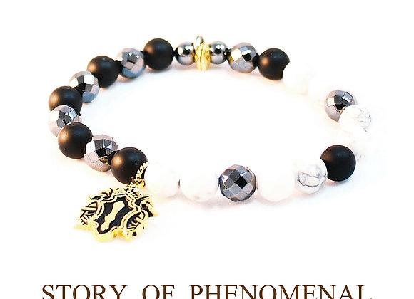 STORY OF PHENOMENAL