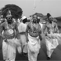 Yoruba i proricanje