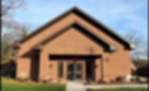 New Jerusalem Missionary Baptist Church Food Pantry