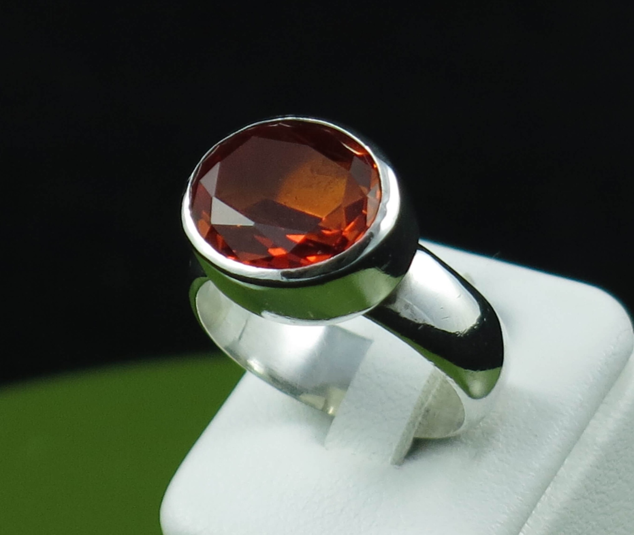 Clementine Ring