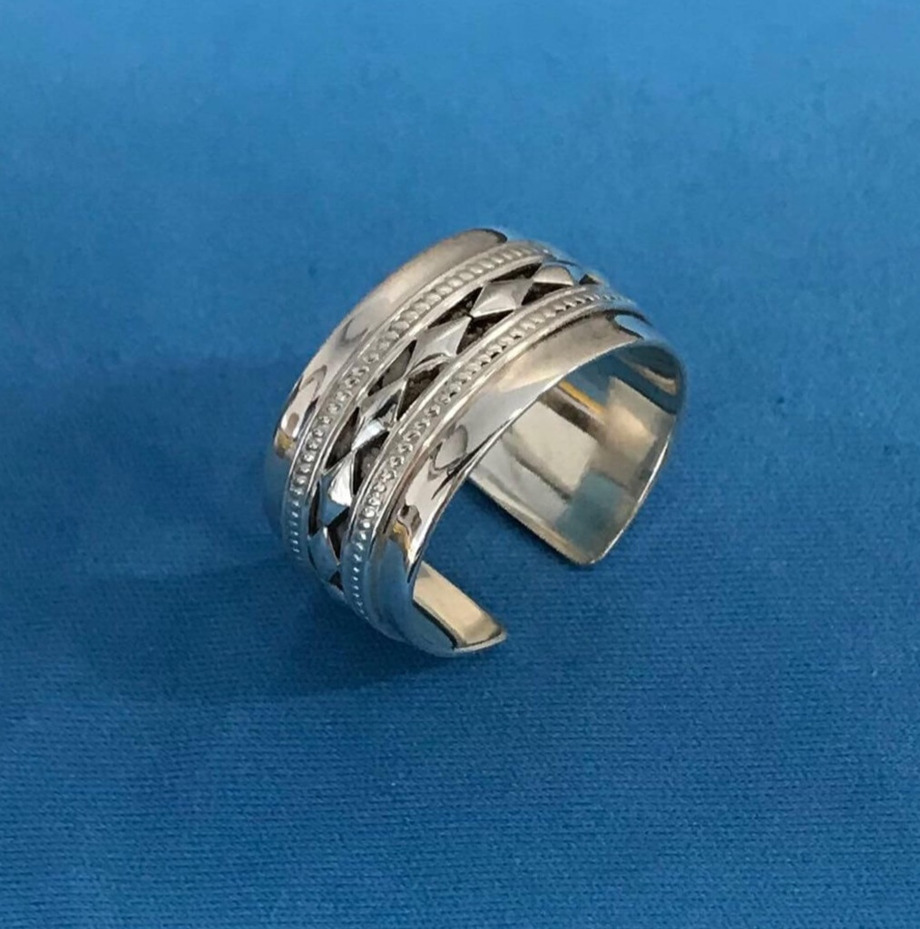 4 Seasons Ring