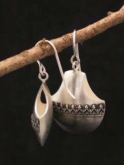 Gallery Pod Earrings