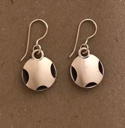 Tilba Earrings