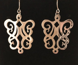 Juniper Earrings