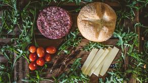 Burguer's & Foodphotography....Nyammm!
