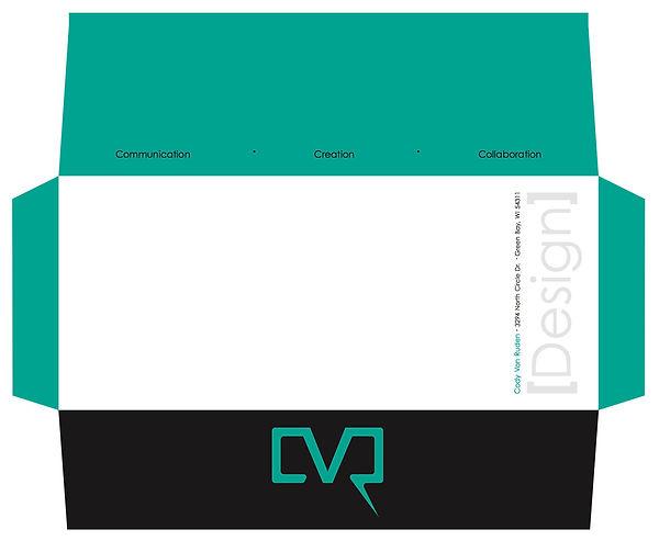 CVR Envelope