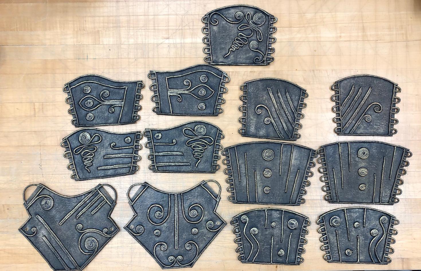 Full Armor Set