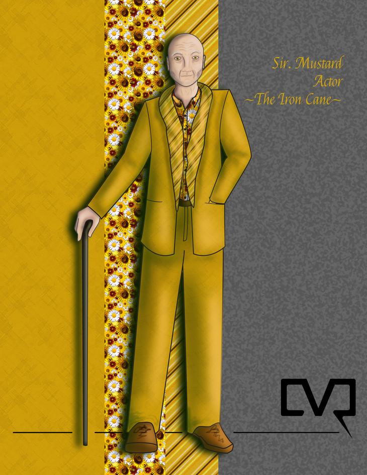 Sir Mustard