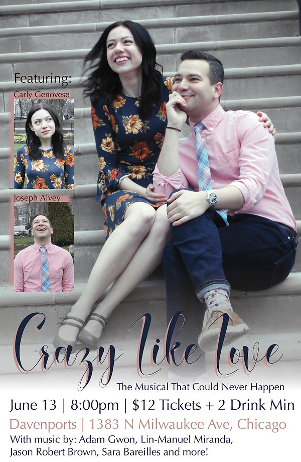 Crazy Like Love poster.jpg