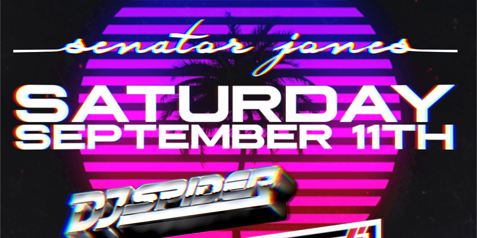Saturday Night - DJ Spider & Edski