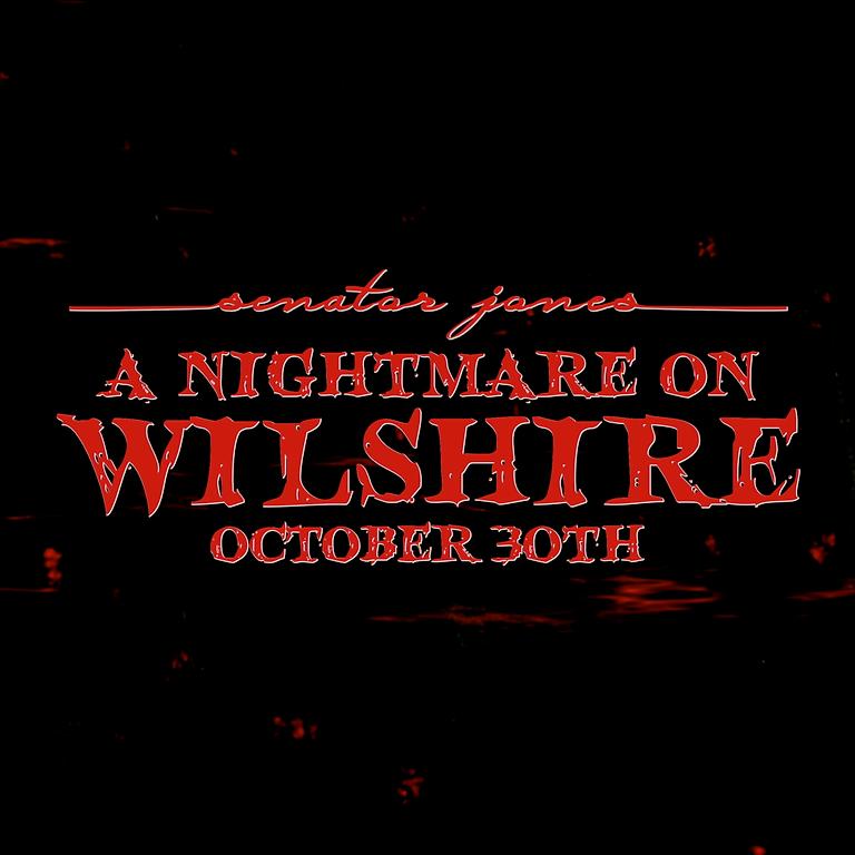 A Nightmare on Wilshire