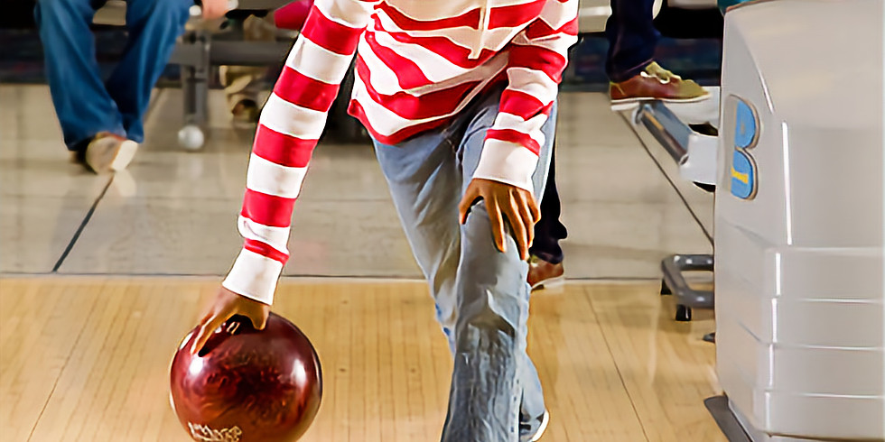 Bowling and Lunch With Our Kids