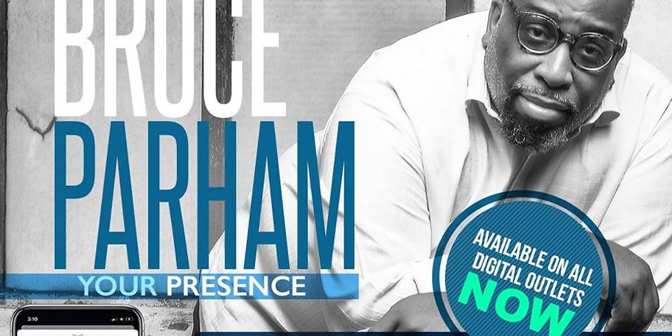 Bishop Bruce Parham Live in Concert!