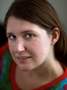 Ellie D'Hondt