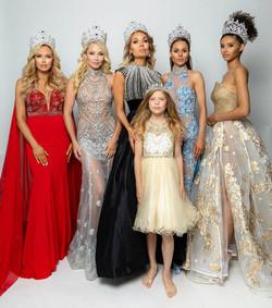 ALL Queens