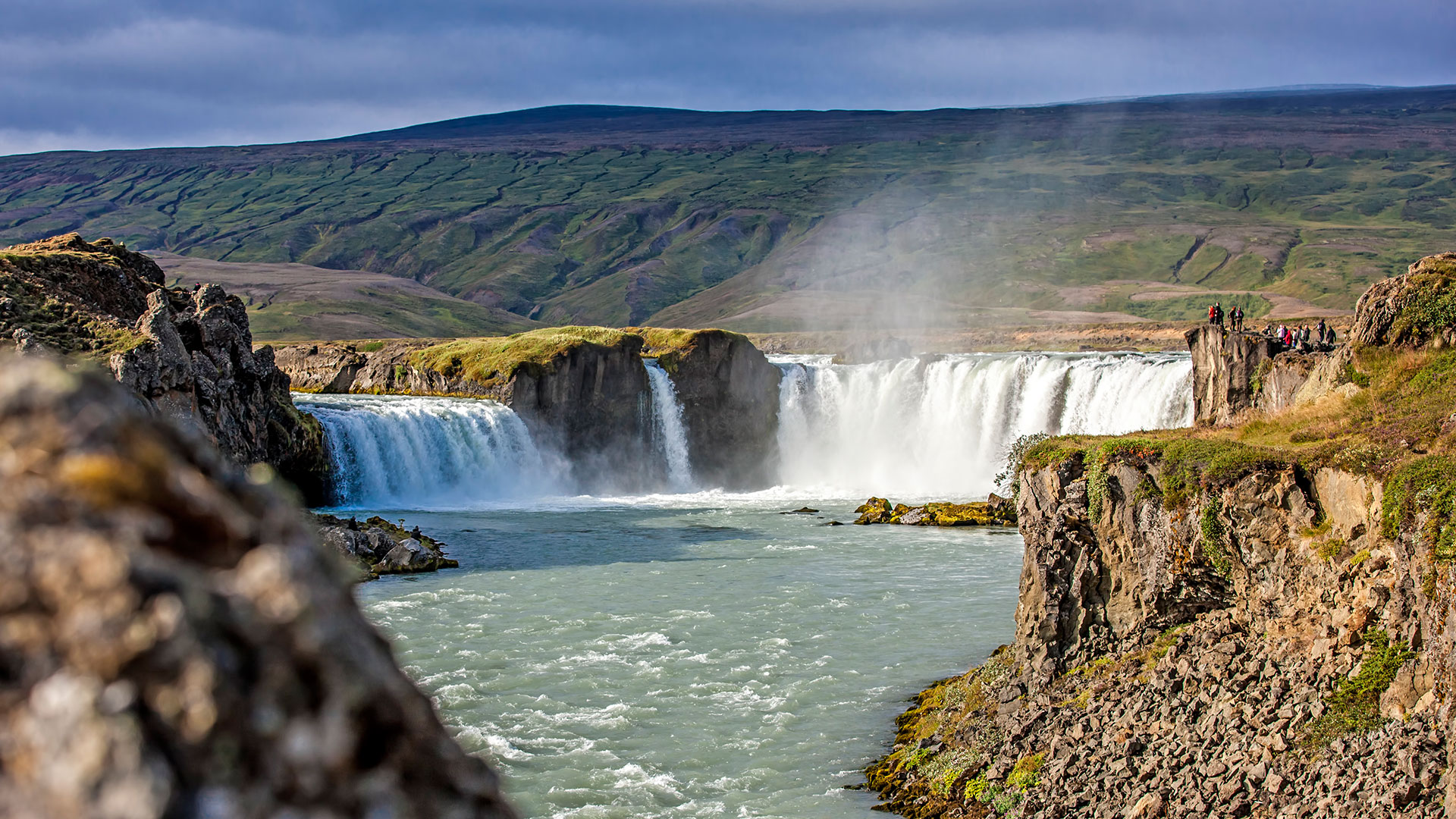 godafoss-north-iceland-summer