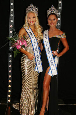 Miss Universe Iceland