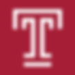 Temple University, Philadelphia PA