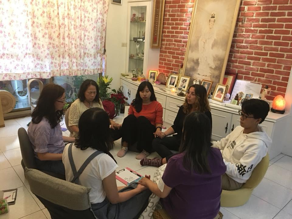 5 Initiations - Taiwan Kaohsiung