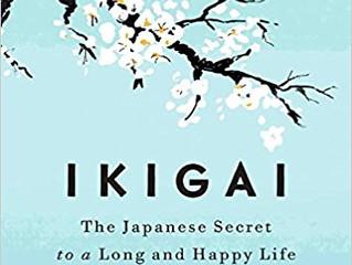 BOOK REVIEW: IKIGAI