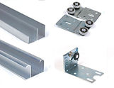 Sliding Door Gear Forma Components