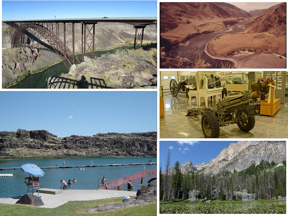 Best things to do in twin falls Idaho