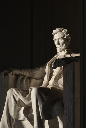Looking For Lincoln In Washington DC and Kentucky
