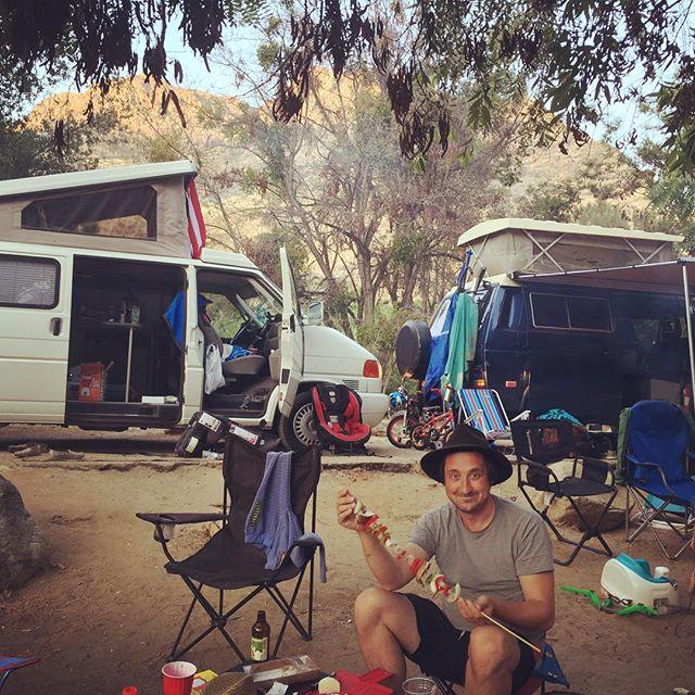 Camp Peter
