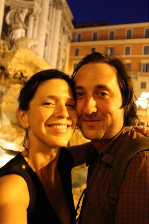 Trevi Fountain 2011