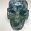 Thumbnail: Carved Fluorite Skull 1.98kg