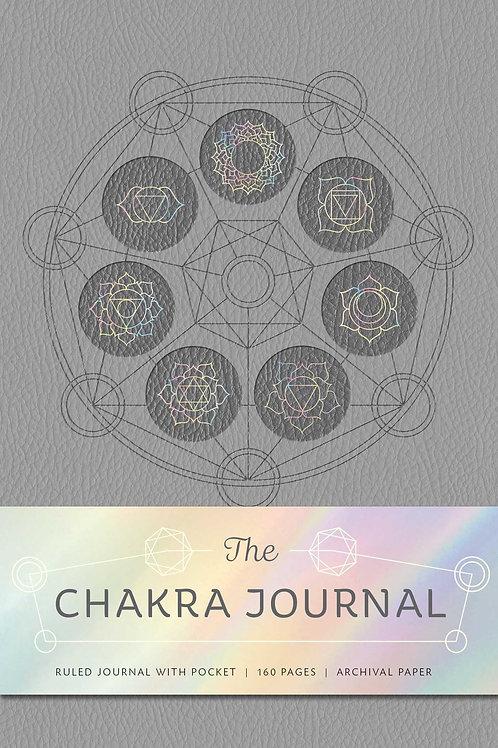 The Seven Chakras Journal