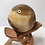 Thumbnail: Wooden Stand for Spheres